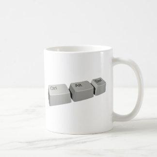 Mug Ctrl Alt Del
