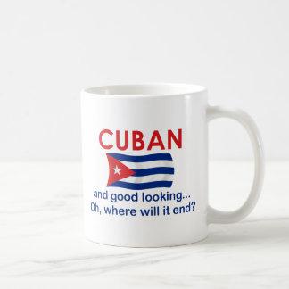 Mug Cubain beau