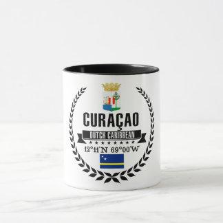 Mug Curaçao
