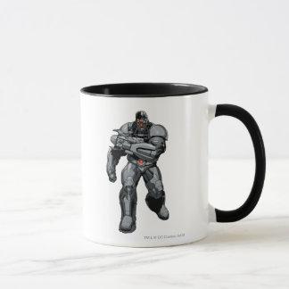 Mug Cyborg