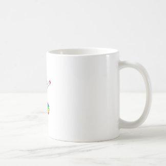 Mug Dab licorne