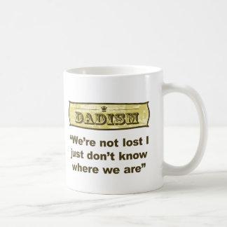 Mug Dadism - nous ne sommes pas perdus