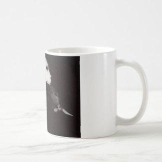 Mug Dalmate en noir et blanc