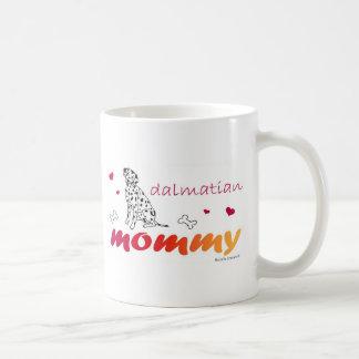 Mug DalmatianMommy