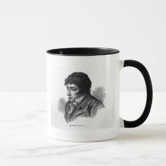 Mug Daniel Mendoza