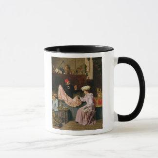 Mug Dans le Souk, 1891