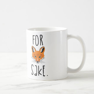 Mug Dans l'intéret de Fox