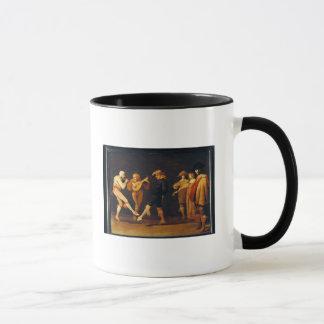 Mug Danse d'acteurs de farce