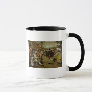 Mug Danse rurale, 1568
