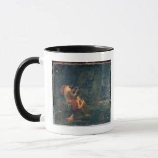 Mug Daphnis et Chloe, 1824-25