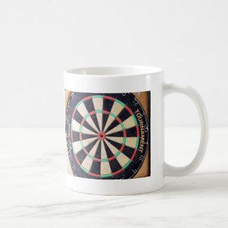 Mug dard antique