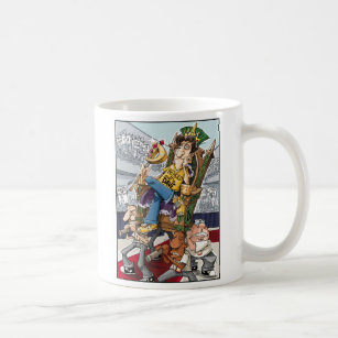 Mug Dave le divin (P)