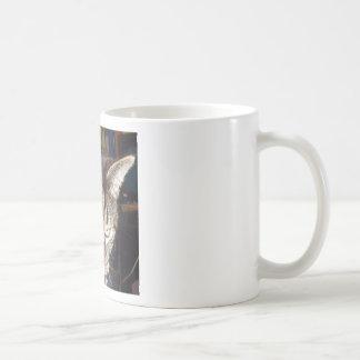 Mug Dave vous observant