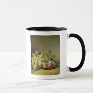 Mug De fruit toujours la vie