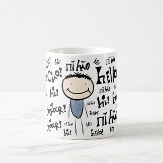 Mug de M. Greeting's