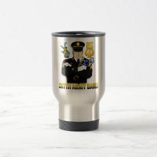 Mug De Voyage 287th Bande d'armée