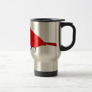 Mug De Voyage #2 cardinal