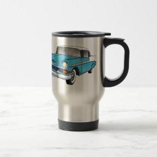 Mug De Voyage 56 Chevrolet Belair