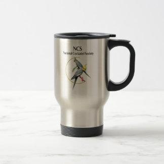 Mug De Voyage Acier inoxydable de NCS voyage de 15 onces/tasse
