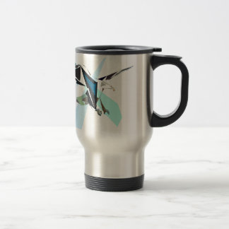 Mug De Voyage aigle