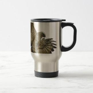 Mug De Voyage aigle #2