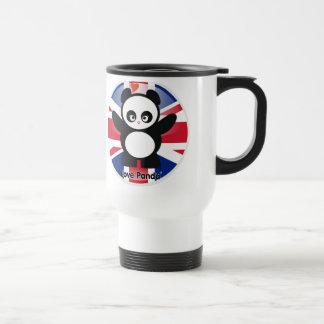 Mug De Voyage Amour Panda®