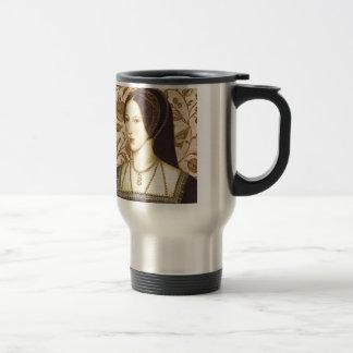 Mug De Voyage Anne Boleyn