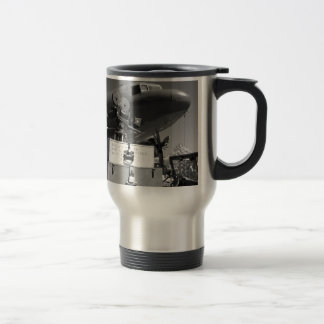 Mug De Voyage Appareil-photo de film de Mitchell DC-3