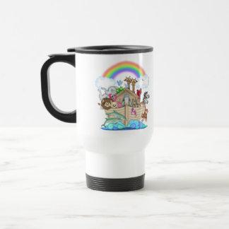 Mug De Voyage Arche de Noahs