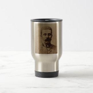 Mug De Voyage Archiduc Franz Ferdinand de l'Autriche