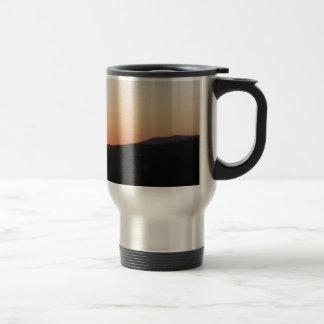 Mug De Voyage Aube