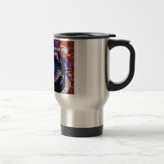 Mug De Voyage AVERTISSEMENT de café !