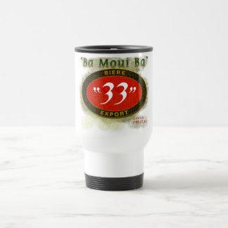 """Mug De Voyage """"Ba"""" Biere de Moui de Ba"""