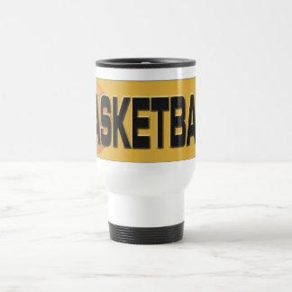 Mug De Voyage Basket-ball