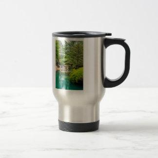 Mug De Voyage Beauté botanique de ressort