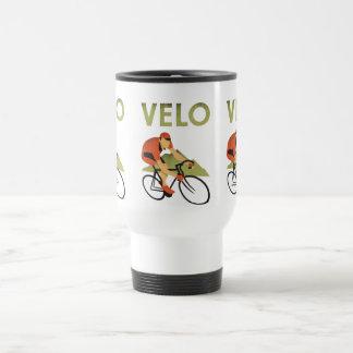 Mug De Voyage Bike Race