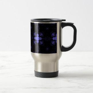 Mug De Voyage bleu
