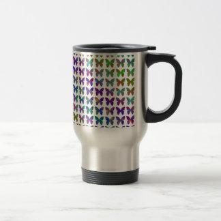 Mug De Voyage Bonheur de papillon