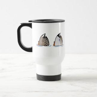 Mug De Voyage Bouts de canard