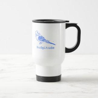 Mug De Voyage Budgitude