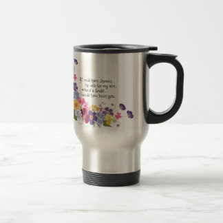 Mug De Voyage Cadeau de belle-fille