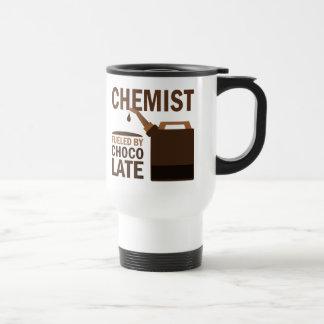 Mug De Voyage Cadeau de chimiste (drôle)