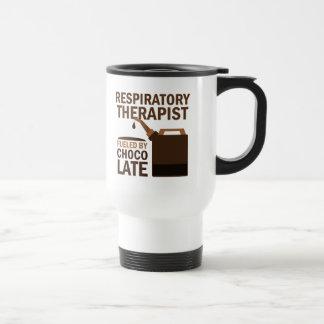 Mug De Voyage Cadeau (drôle) de thérapeute respiratoire