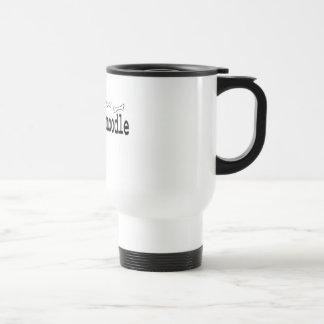 Mug De Voyage Cadeaux de Schnoodle