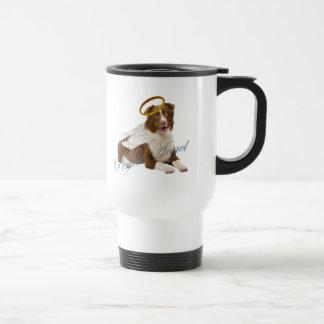 Mug De Voyage Cadeaux parfaits d'ange de berger australien