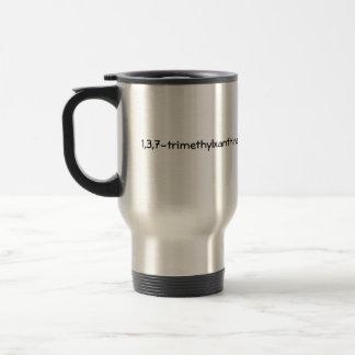 Mug De Voyage Caféine