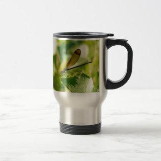 Mug De Voyage Calopteryx
