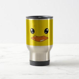 Mug De Voyage Canard