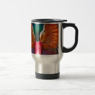 Mug De Voyage canard #2