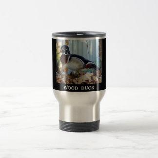 Mug De Voyage Canard en bois (Mississippi)